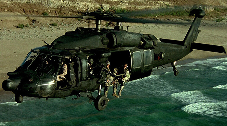 Blackhawk Down