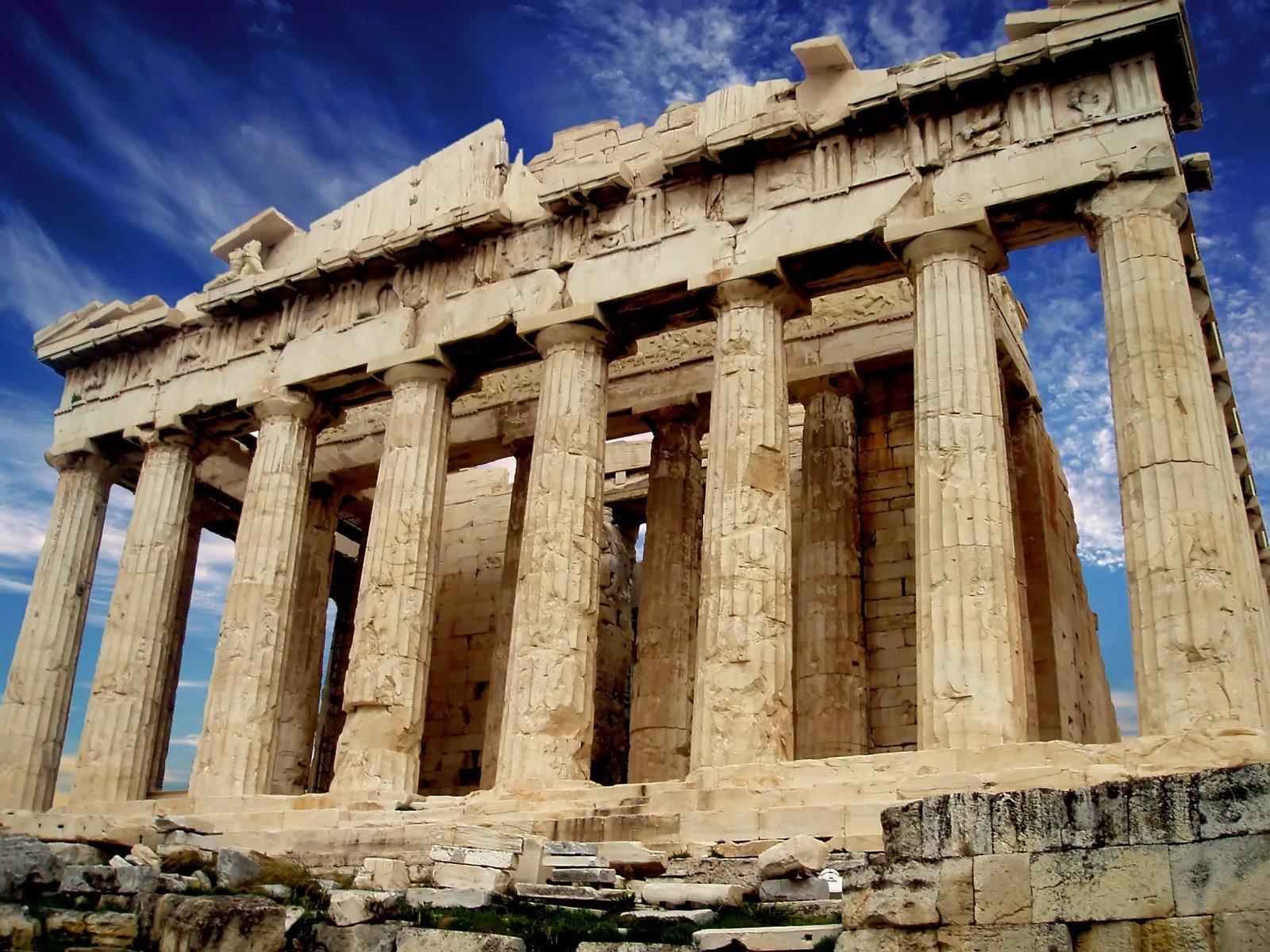 destination voyage grèce