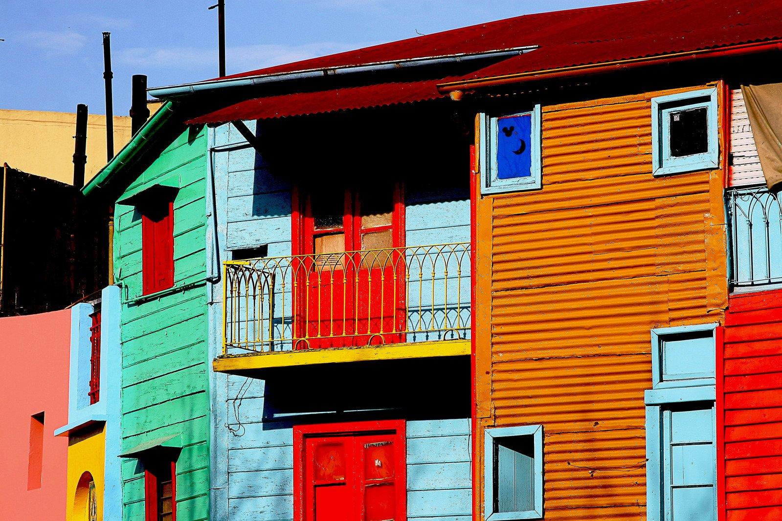 destination voyage argentine