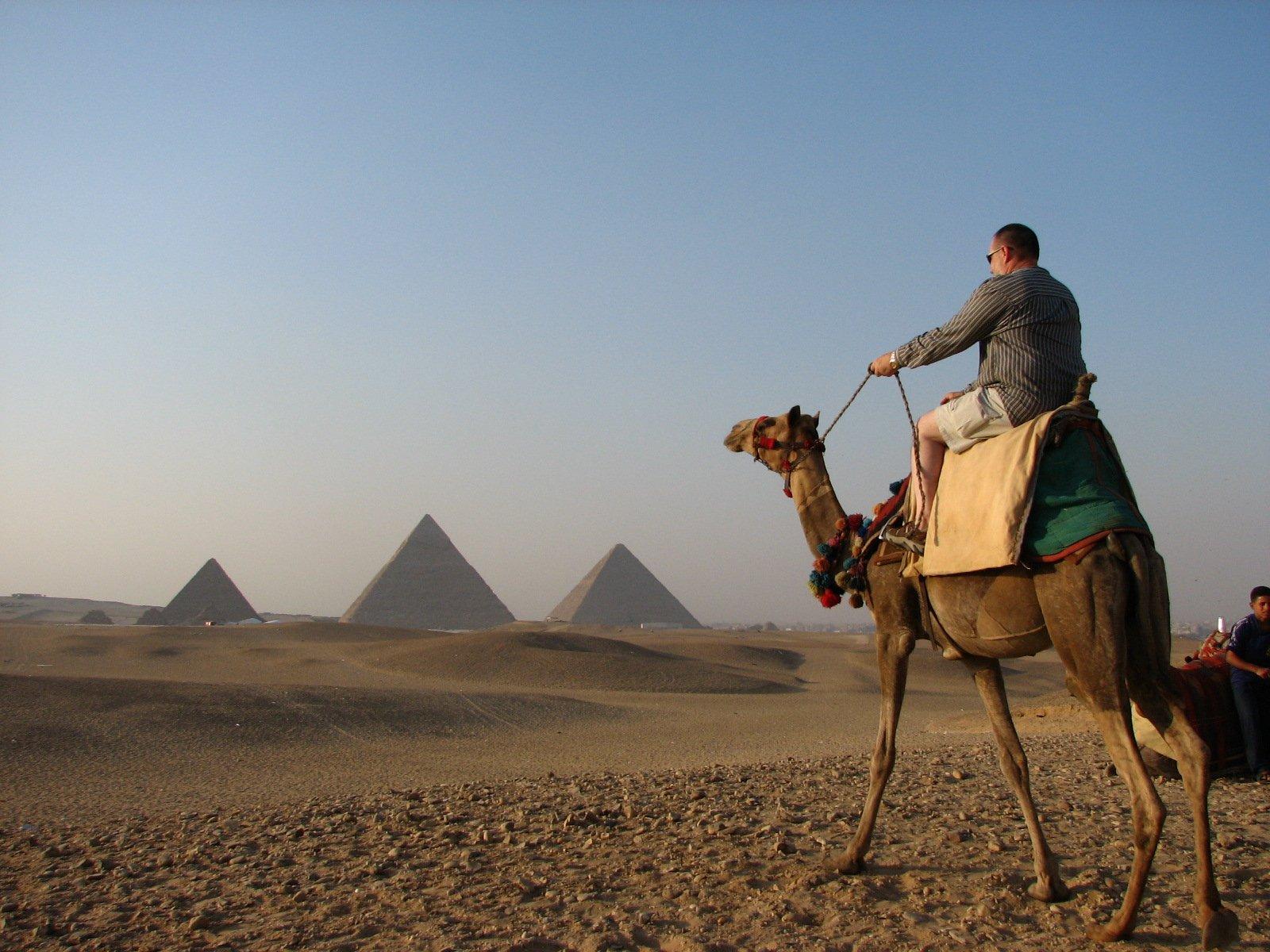 destination voyage égypte