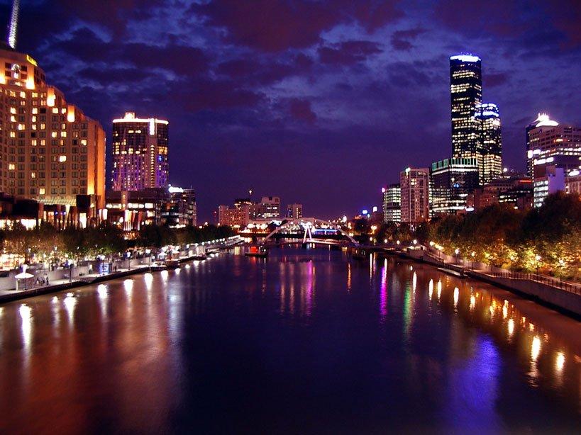 destination voyage australie